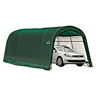 ShelterLogic Folien-Garage (610 x 300 cm)(610 x 300 cm)