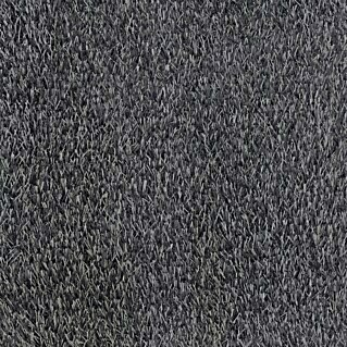 Classis Carpets Infinity Grass Rasenteppich World of Colors (200 x 133 cm, Anthracite Iron, Ohne Noppen)(200 x 133 cm, Anthracite Iron, Ohne Noppen)