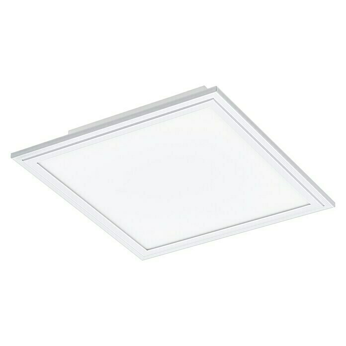 Tween Light LED-Panel (18 W, Weiß, L x B: 30 x 30 cm) -