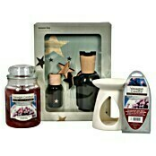 Yankee Candle Home Inspirations Duftwachs (Snow Kissed Cranberry, 6 Stk.)