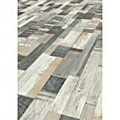 LOGOCLIC Laminado AC4-32 Art Works (1.382 x 195 x 7 mm, Efecto madera)