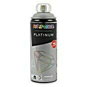 Dupli-Color Platinum Buntlack-Spray RAL 7001 (Silbergrau, 400 ml, Seidenmatt)