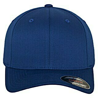 Flexfit Gorra Wooly Combed (Real, Tallaje: S/M)(Real, Tallaje: S/M)