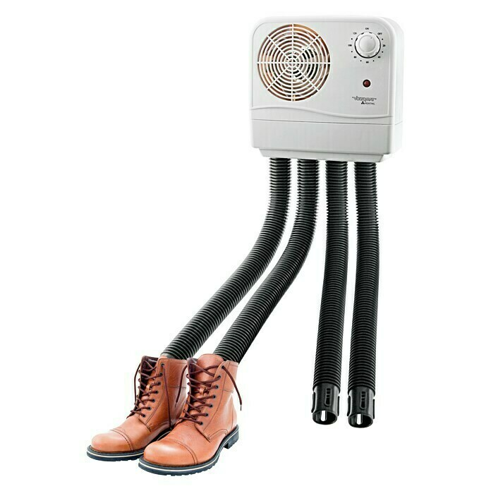 Voltomat HEATING Schoenendroger (350 W, Timer)