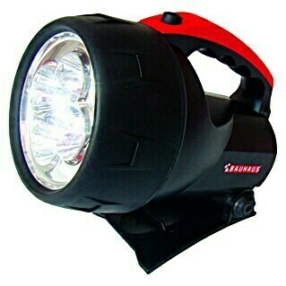 BAUHAUS Proyector LED (5 W, Base plegable)(5 W, Base plegable)