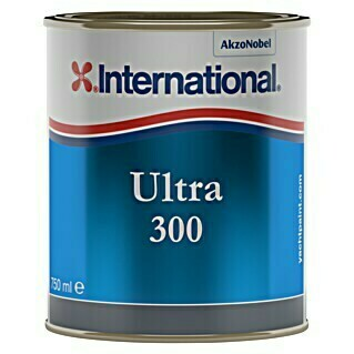 International Hartantifouling Ultra 300 (Schwarz, 750 ml)(Schwarz, 750 ml)