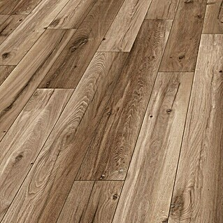 MyStyle MyArt Laminat Wild West Oak (1.285 x 192 x 12 mm, Landhausdiele)(1.285 x 192 x 12 mm, Landhausdiele)