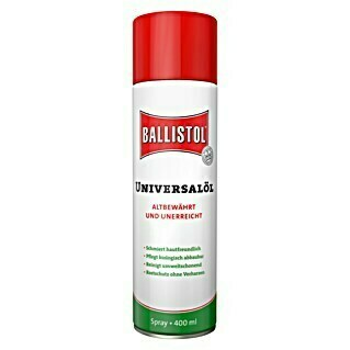 Ballistol Universalöl (400 ml, Spray)(400 ml, Spray)