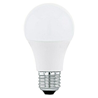 Eglo Connect Bombilla LED (9 W, E27, Blanco cálido, 1 ud.)