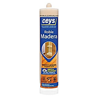 Ceys Sellador para madera acrílico (Roble, 280 ml)