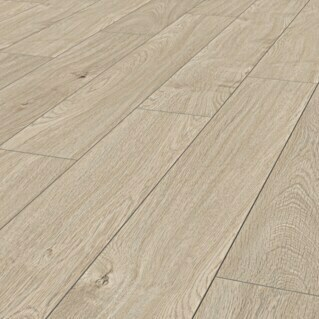 LOGOCLIC Handmuster Aquaprotect Nature Oak (290 x 200 x 8 mm, Landhausdiele)