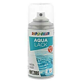 Dupli-Color Aqua Klarlack (Seidenmatt, 150 ml)