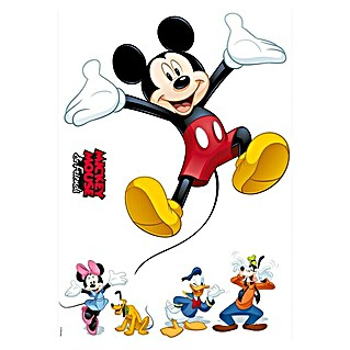 Komar Wandtattoo (Mickey and Friends, 50 x 70 cm)(Mickey and Friends, 50 x 70 cm)