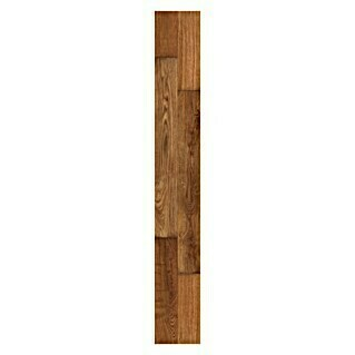 LOGOCLIC Laminado AC5-32 Roble Cottage (1.382 x 195 x 7 mm, Efecto madera)