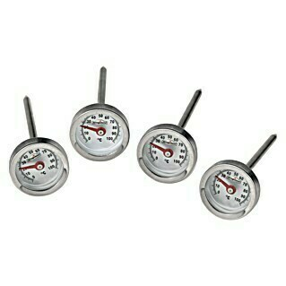 Kingstone Grill-Thermometer Set (4 Stk.)(4 Stk.)