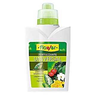 Flower Fertilizante universal líquido (500 ml)(500 ml)