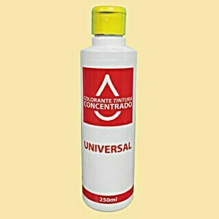 Colorante Concentrado universal (Amarillo, 250 ml)(Amarillo, 250 ml)