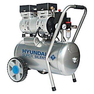 Hyundai Compressor (8 bar)(8 bar)