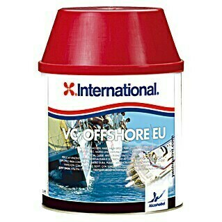 International Hartantifouling VC Offshore EU (Blau, 750 ml)(Blau, 750 ml)
