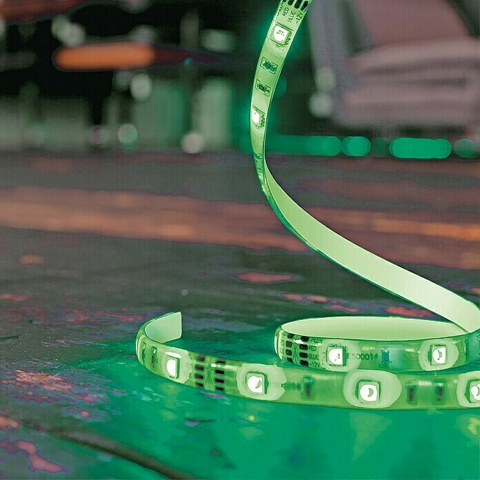 Tween Light Led-strip (Lengte: 3 m, Kleurwisselingen, RGB, 12 W)