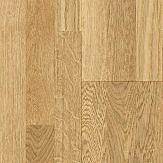 Living by Haro Parquet Roble Natural (1.085 x 180 x 12 mm, Efecto madera de barco)(1.085 x 180 x 12 mm, Efecto madera de barco)