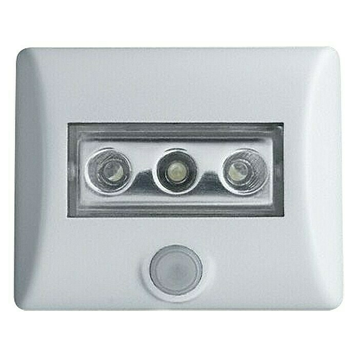 Osram Sensor de movimiento con LED Nightlux (30 lm, Ángulo focal: 120°)