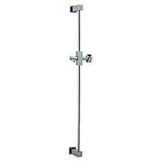 Mixomat Douchestang Loma (Gatafstand: 70 cm, Chroom)