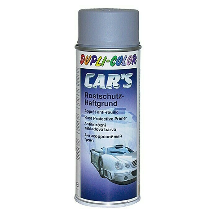 Dupli-Color Car's Haftgrundspray (Grau, 400 ml)