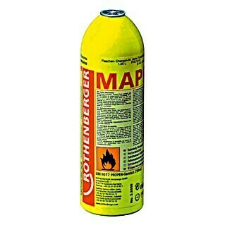 Rothenberger Industrial MAPP-gas (750 ml)(750 ml)