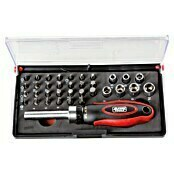 Alpha Tools Bit-Set (35-tlg.)