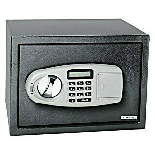 Möbeleinsatztresor Security Box BH 1 (25 x 35 x 25 cm)