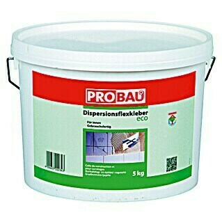 Probau eco Dispersionsflexkleber (5 kg)