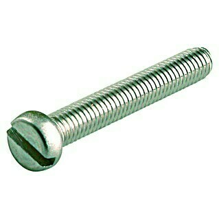 Stabilit Tornillo cilíndrico A2 (M4, Largo: 20 mm, 8 uds., Acero inoxidable)(M4, Largo: 20 mm, 8 uds., Acero inoxidable)