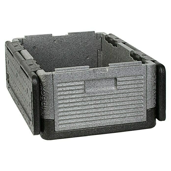 Overath Flip-Box Thermobox Flip-Box Big (39 l, Traglast: 25 kg)