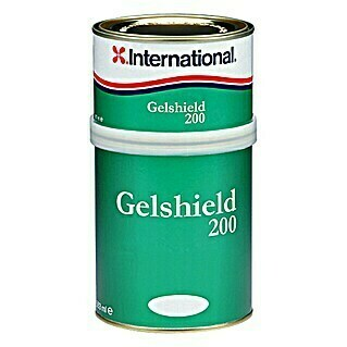 International Grundierung Gelshield 200 (Grün, 750 ml)(Grün, 750 ml)