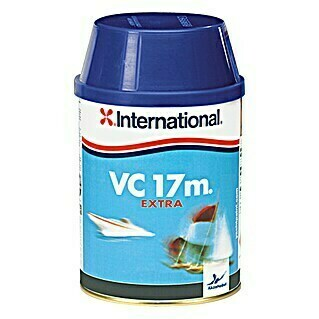 International Dünnschicht-Antifouling VC 17m extra (Graphit, 750 ml)(Graphit, 750 ml)