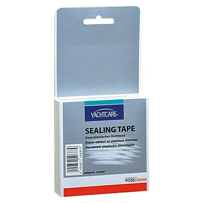 Yachtcare Sealing Tape (3 m x 18 mm, Hellbeige) - 149.687