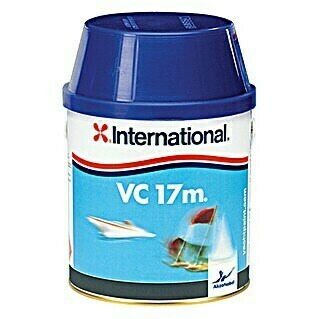 International Dünnschicht-Antifouling VC 17m (Graphit, 750 ml)(Graphit, 750 ml)