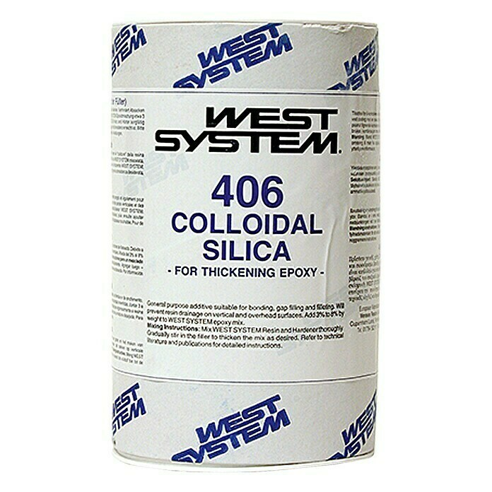 West System Kwartsmeel Colloidal Silica  406 (60 g)