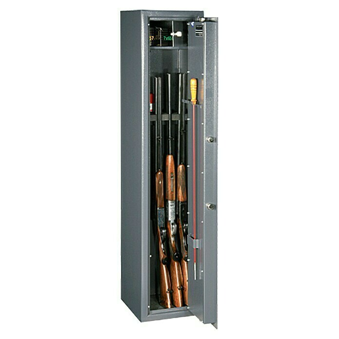 STABILIT Armoire-forte pour armes Country 5