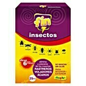 Flower Producto anti-insectos Fin (25 ml)