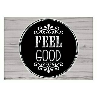 Armario de contadores Decorativo (Feel Good, 50 x 35 cm)