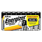 Energizer Batterie Classic AA (Mignon AA, 1,5 V)