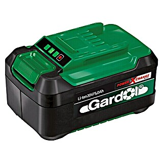 Gardol Power X-Change Baterija PXC-Plus (20 V, 5 Ah)