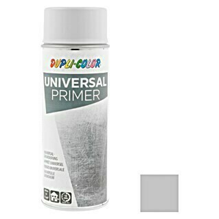 Dupli-Color Basic Universele primer (Grijs, 400 ml, Sneldrogend)