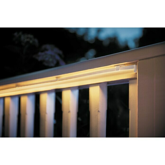 Philips Hue LED-Band Outdoor (5 m, RGBW, 19 W)