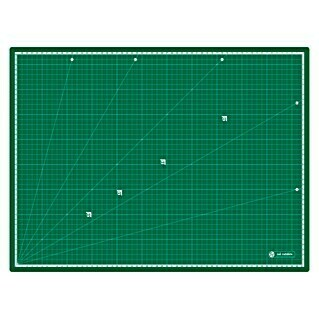 Talens Art Creation Tabla de cortar antideslizante (Verde, 60 x 45 cm)(Verde, 60 x 45 cm)