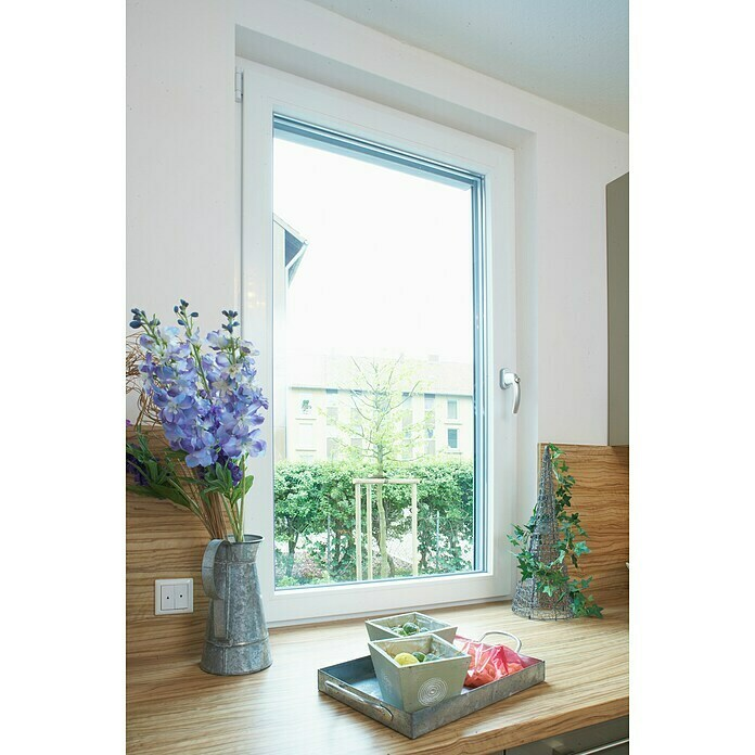 solid ELEMENTS ecoTOP Kunststofffenster  1050 x 1350 mm