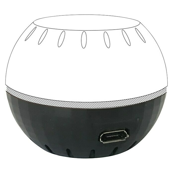 Shelly USB-Adapter H&T