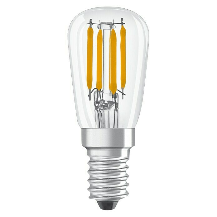 Osram LED-Leuchtmittel Special T26 (E14, 2,8 W, T26, 250 lm)